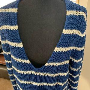 Sweater 100% Italian Linen